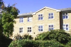 Care home in Leeds